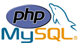 latest PHP and MySQL