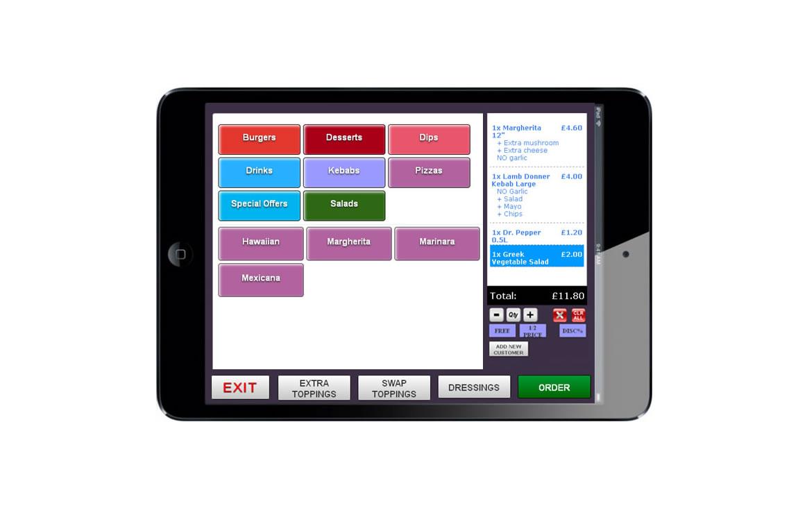 Cloud POS Software -